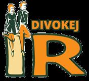Divokej Ir logo